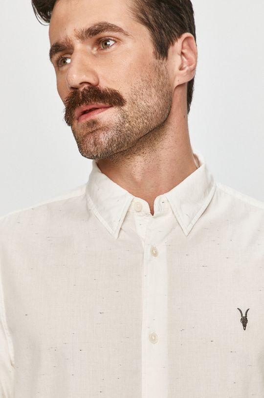 bílá AllSaints - Košile