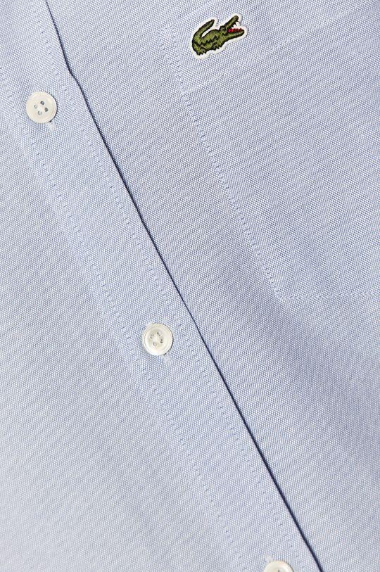 Lacoste - Bavlněná košile  100% Bavlna
