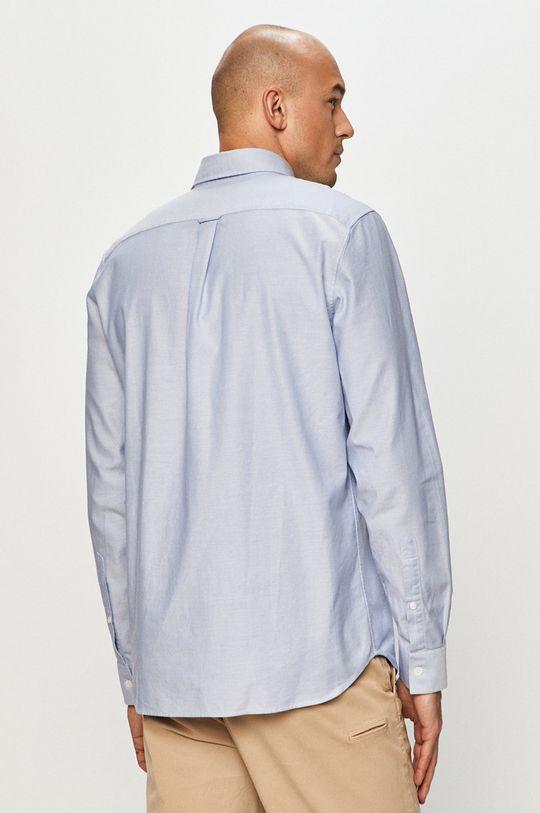 Lacoste - Bavlněná košile Pánský