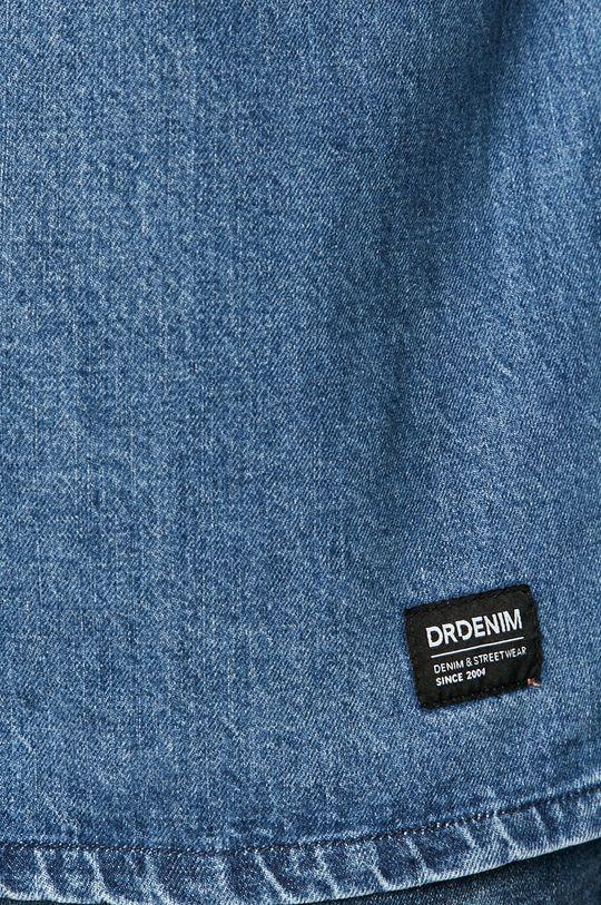 Dr. Denim - Koszula jasny niebieski