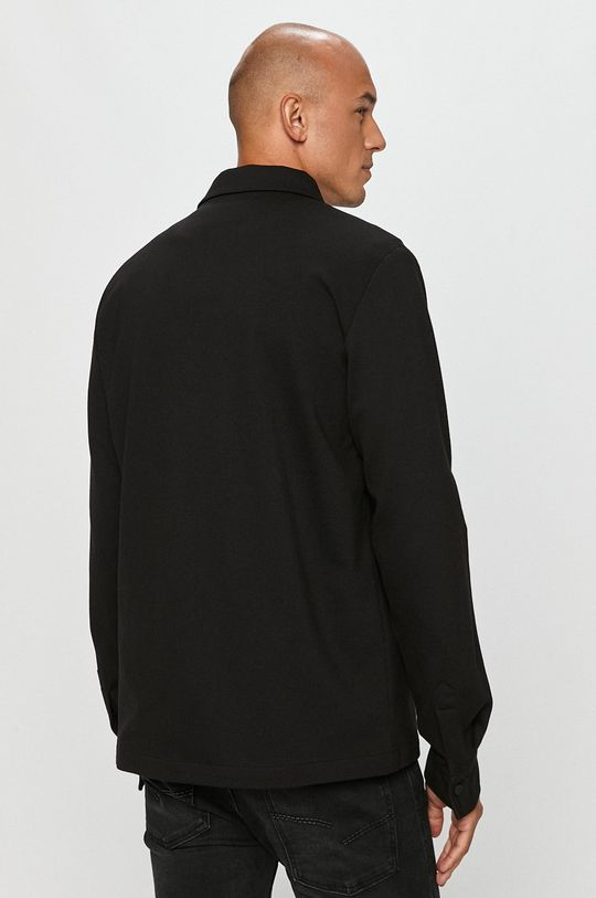czarny Clean Cut Copenhagen - Koszula
