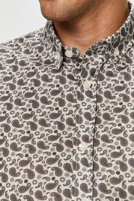 Clean Cut Copenhagen - Bavlnená košeľa  100% Bavlna