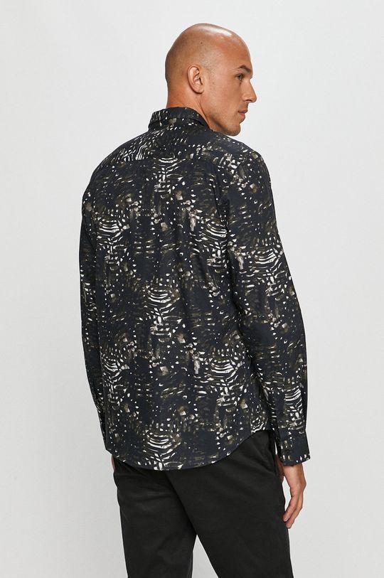 Clean Cut Copenhagen - Bavlnená košeľa Pánsky