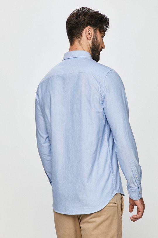 kék Pepe Jeans - Pamut ing Schar Ro