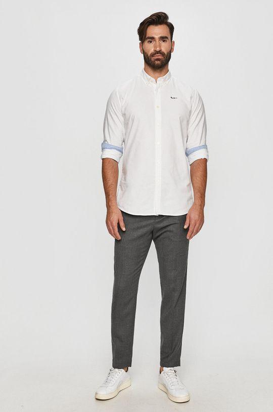 Pepe Jeans - Pamut ing Schar Ro  100% pamut