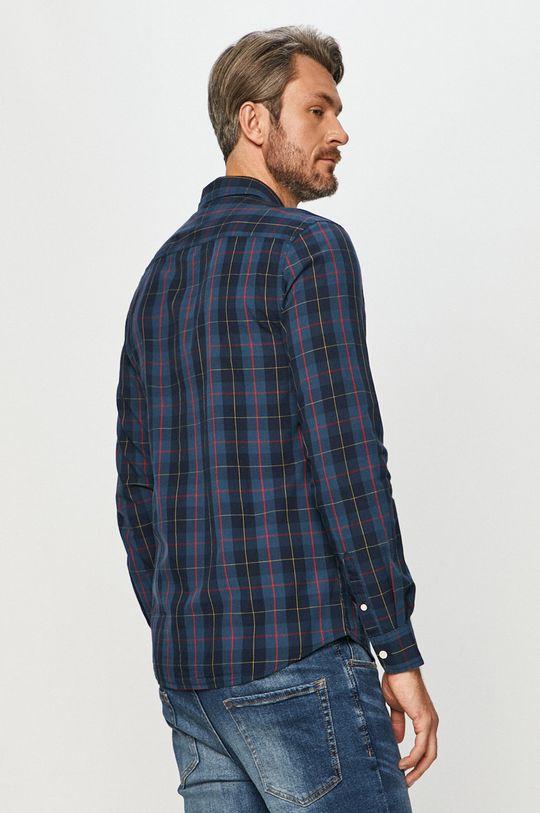 námořnická modř Wrangler - Bavlněné tričko