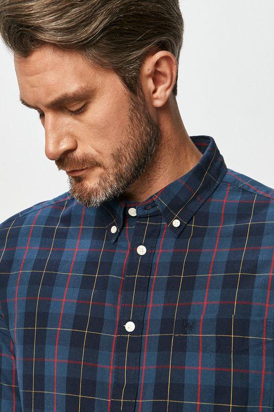 Wrangler - Bavlněné tričko Pánský
