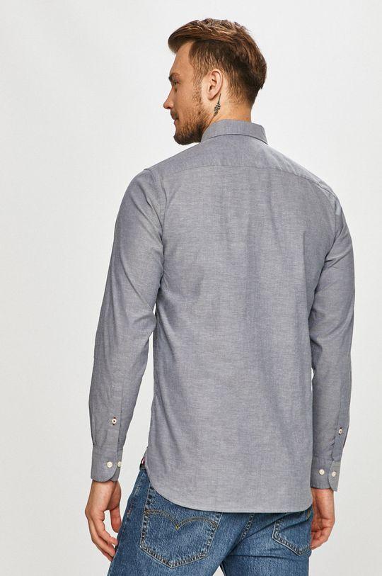 granatowy Tommy Hilfiger - Koszula