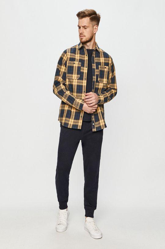 Dickies - Koszula bawełniana 100 % Bawełna