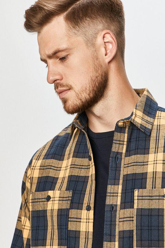 Dickies - Koszula bawełniana Męski