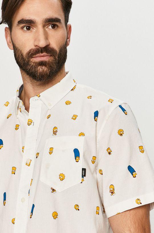 барвистий Vans - Бавовняна сорочка x The Simpsons Чоловічий