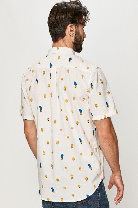 Vans - Бавовняна сорочка x The Simpsons  100% Бавовна