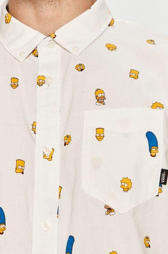 Vans - Бавовняна сорочка x The Simpsons Чоловічий
