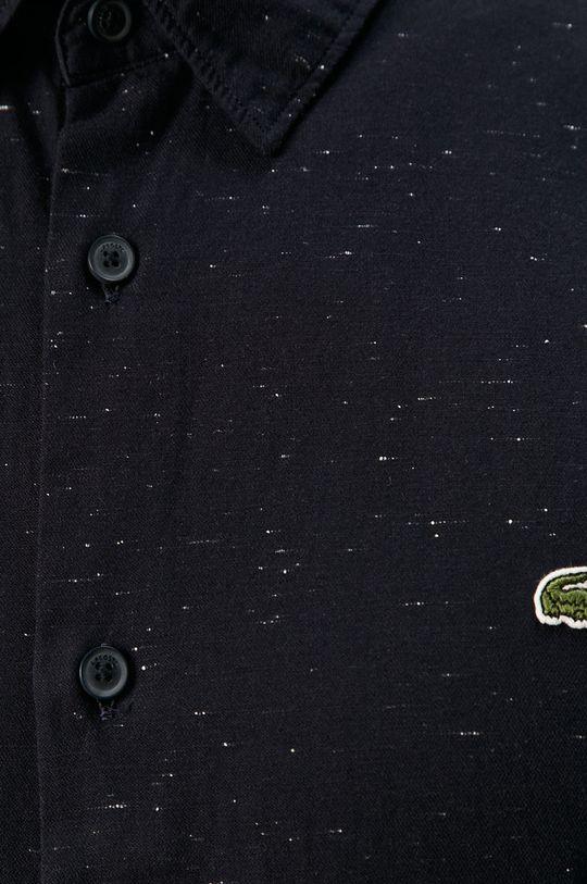 Lacoste - Koszula 99 % Bawełna, 1 % Poliester