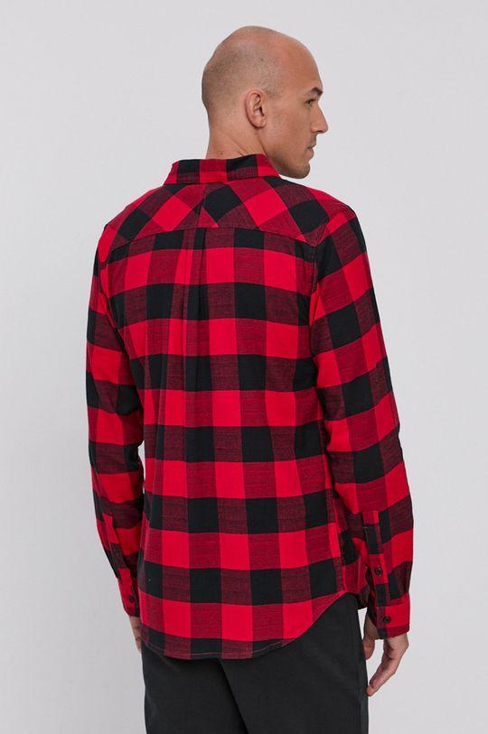 czerwony Columbia - Koszula