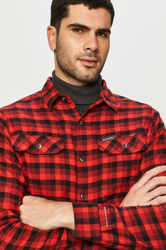Columbia - Koszula Męski