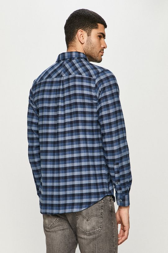 tmavomodrá Columbia - Košeľa