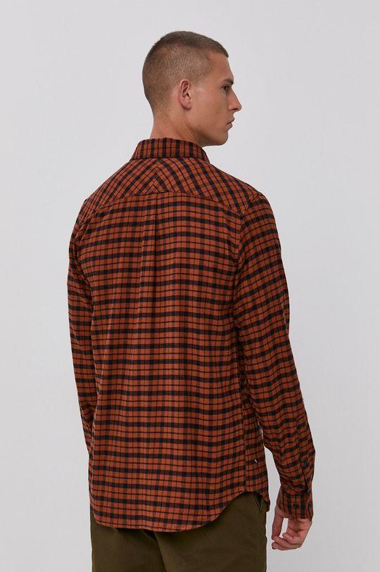 brązowy Columbia - Koszula