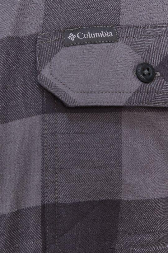 Columbia - Koszula szary