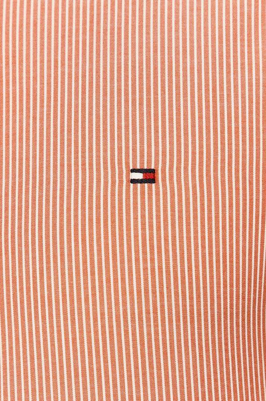 Tommy Hilfiger - Koszula pomarańczowy
