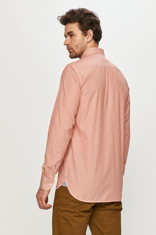 pomarańczowy Tommy Hilfiger - Koszula