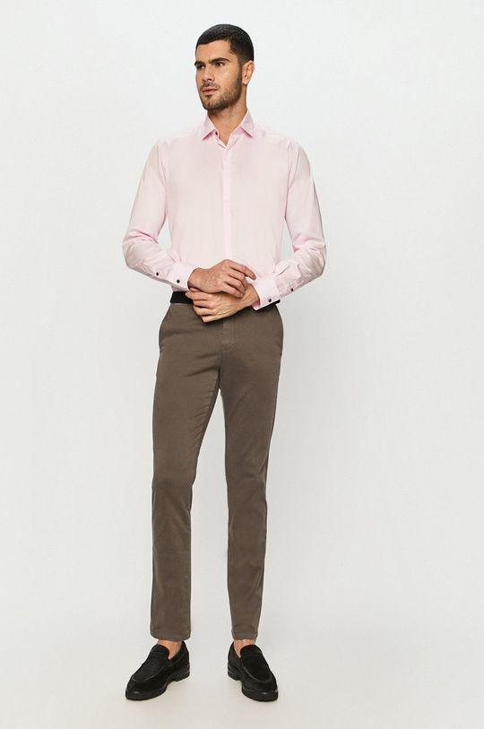 růžová Karl Lagerfeld - Košile