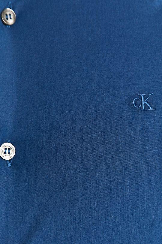 Calvin Klein Jeans - Koszula niebieski