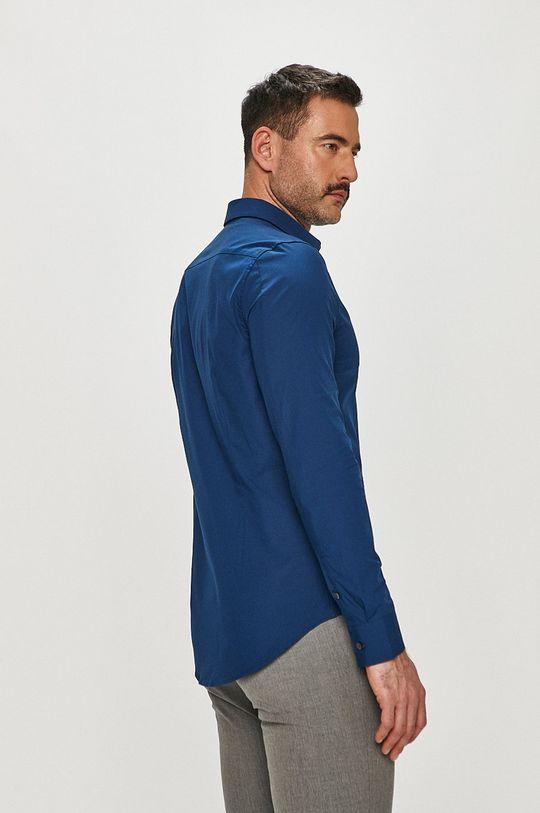 niebieski Calvin Klein Jeans - Koszula