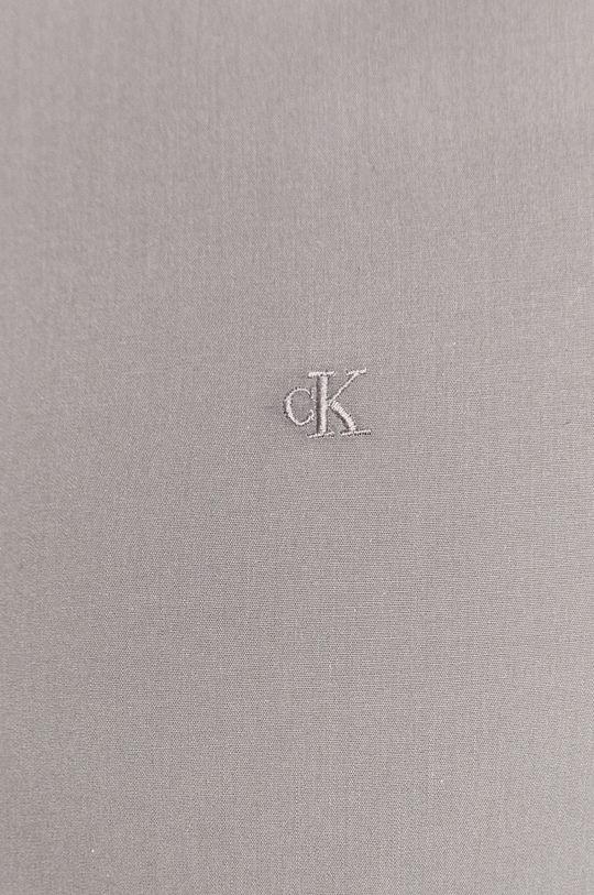 Calvin Klein Jeans - Koszula szary
