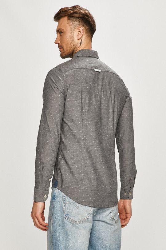 šedá Calvin Klein Jeans - Košile