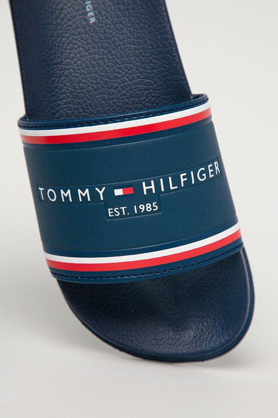 Tommy Hilfiger - Slapi copii  Gamba: Material sintetic Interiorul: Material sintetic, Material textil Talpa: Material sintetic