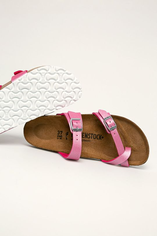 roz Birkenstock - Papuci Mayari