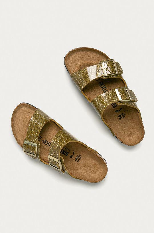 Birkenstock - Papuci Arizona BF masiliniu