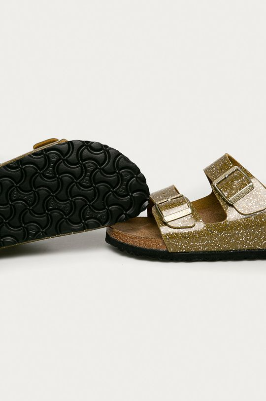 Birkenstock - Papuci Arizona BF  Gamba: Material sintetic Interiorul: Piele naturala Talpa: Material sintetic