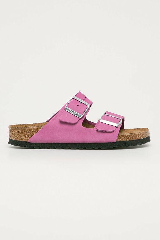 roz Birkenstock - Papuci Arizona De femei