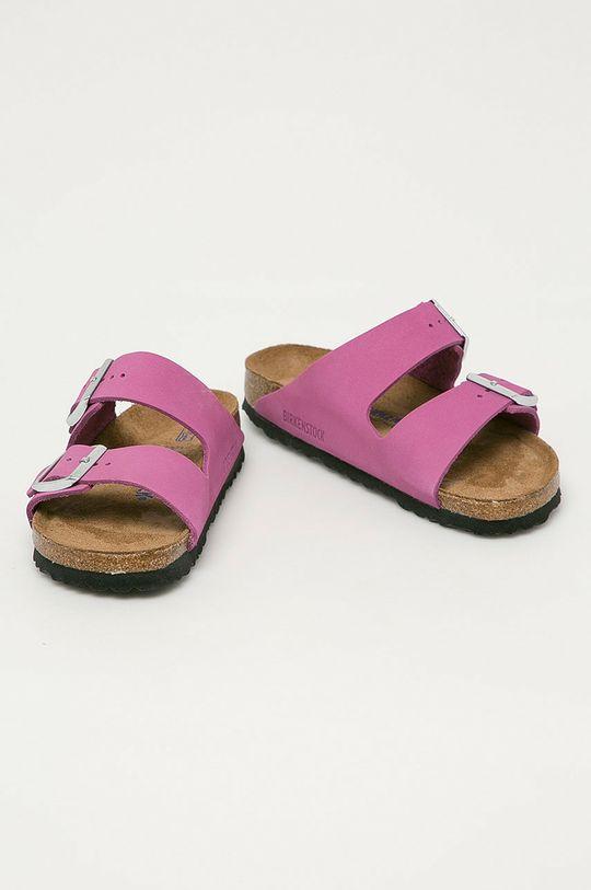 Birkenstock - Papuci Arizona roz