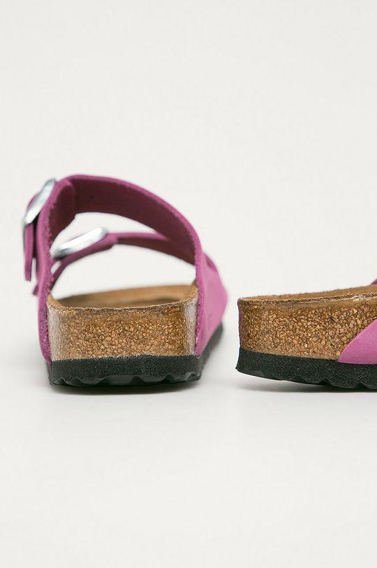 roz Birkenstock - Papuci Arizona