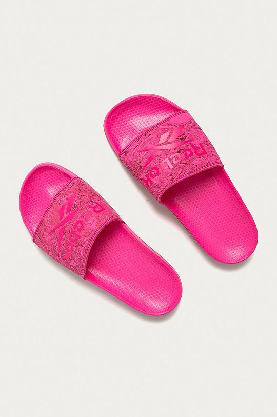 Reebok - Papuci Fulgere roz ascutit