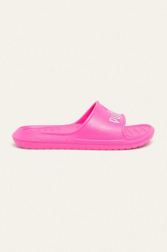 roz ascutit Puma - Papuci Divecat De femei