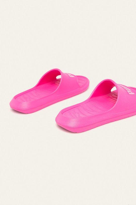 Puma - Papuci Divecat  Material sintetic