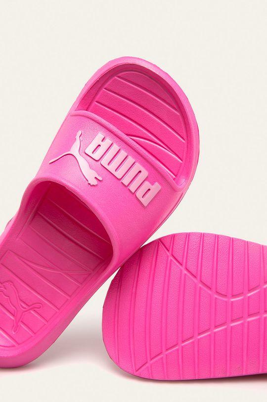 roz ascutit Puma - Papuci Divecat