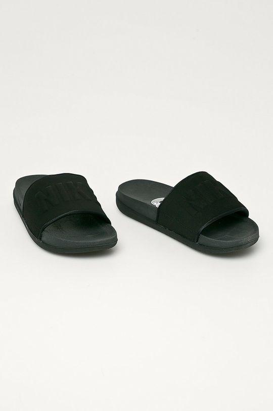 Nike Sportswear - Klapki czarny