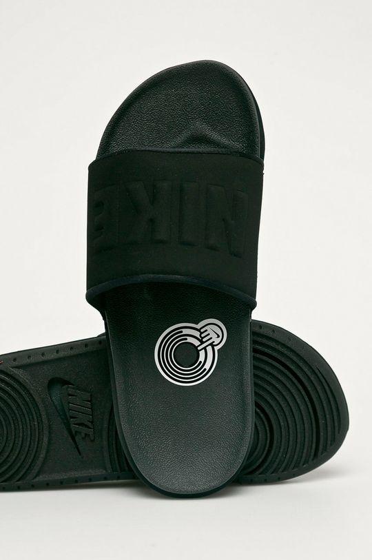 czarny Nike Sportswear - Klapki
