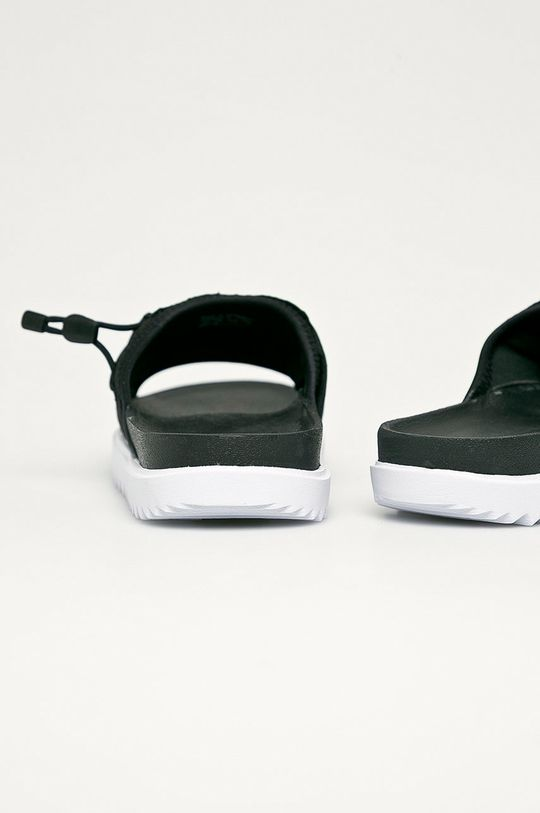 Nike Sportswear - Šľapky Asuna  Zvršok: Textil Vnútro: Syntetická látka, Textil Podrážka: Syntetická látka