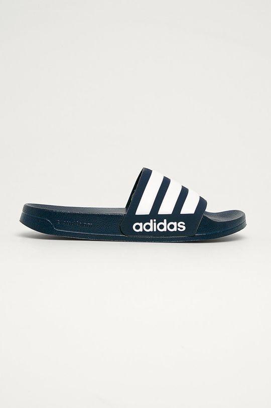 bleumarin adidas - Papuci Adilette Shower De femei