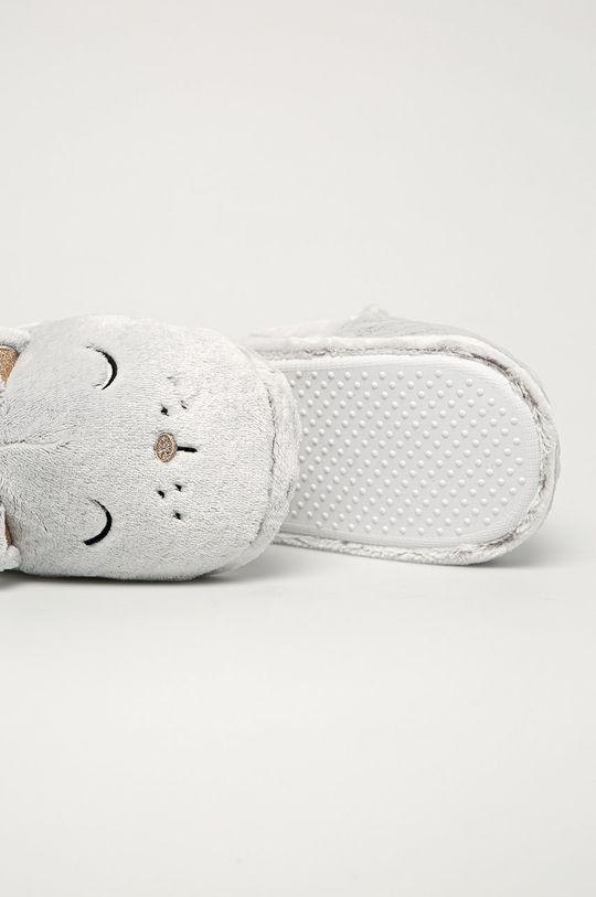 Henderson Ladies - Papuci de casa  Gamba: Material textil Interiorul: Material textil Talpa: Material sintetic