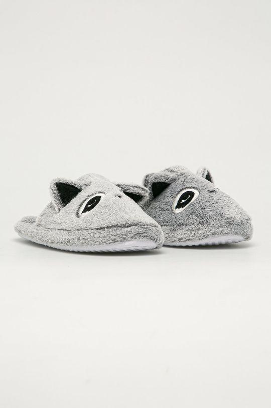 Henderson Ladies - Papuče sivá