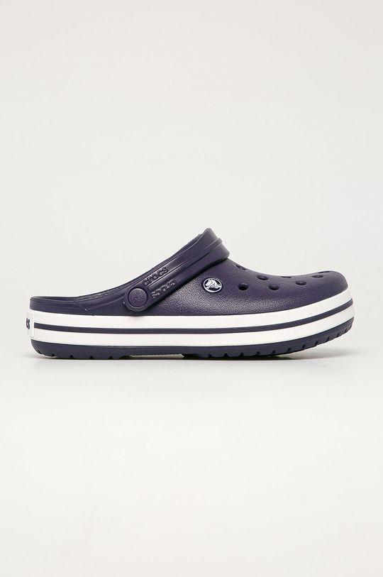 fioletowy Crocs - Klapki Damski