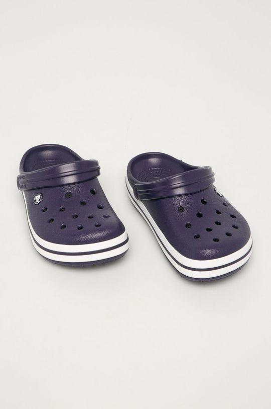 Crocs - Klapki fioletowy