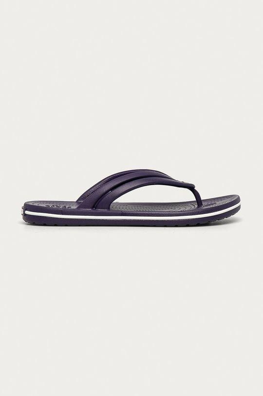 fioletowy Crocs - Japonki Damski
